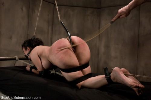 Free extreme bondage doggy sex movies
