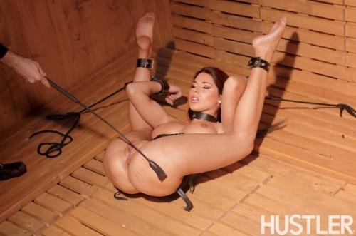 Bdsm spanking discipline