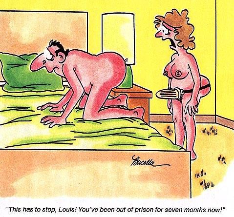 Bdsm + Funny Or Humor
